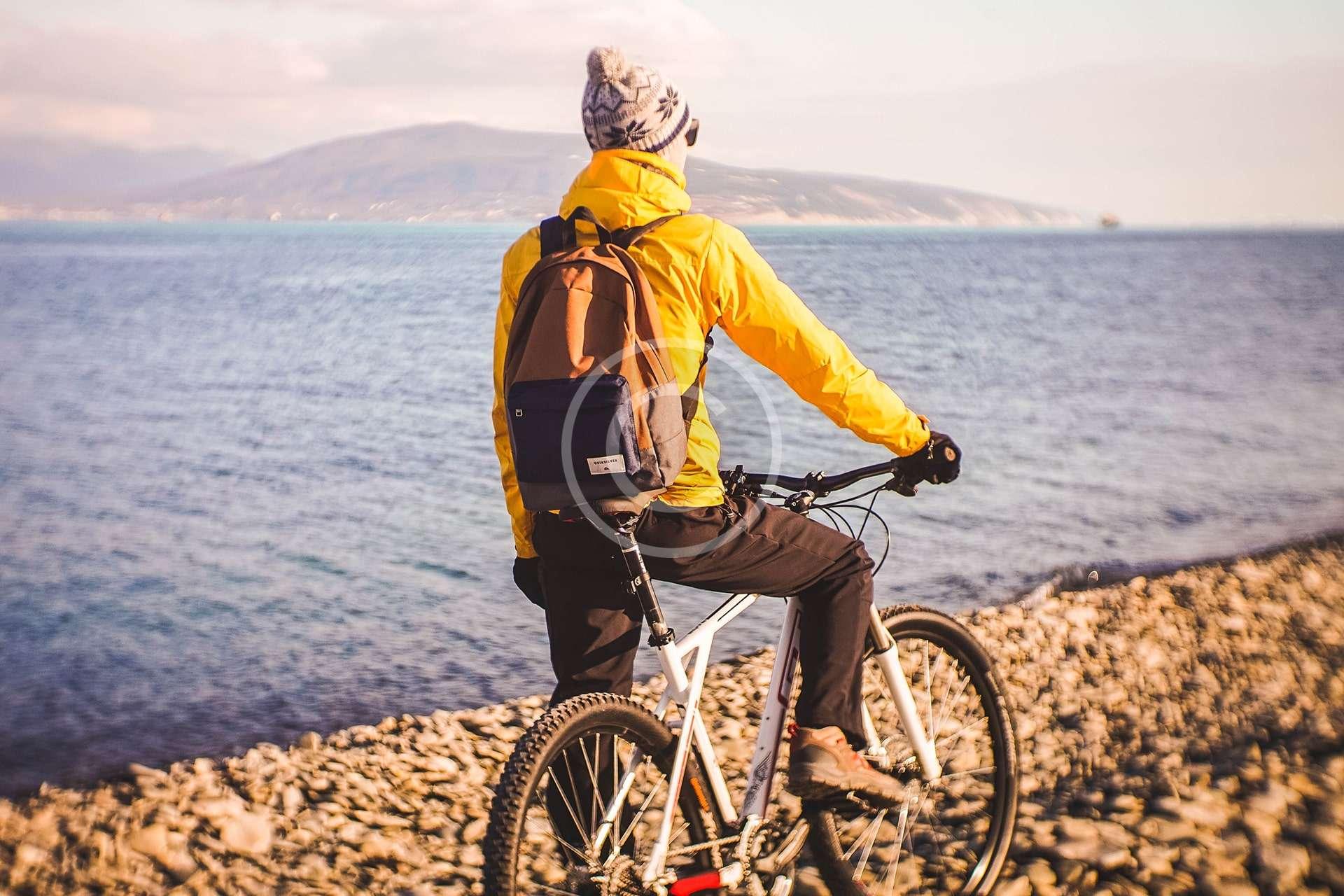 Réglage du vélo personnalisé